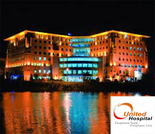 United Hospital Dhaka Address