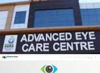 Advanced Eye Hospital